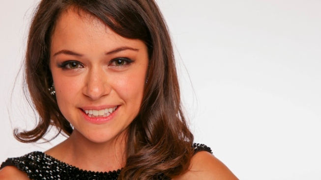 """Orphan Black"" Star Tatiana Maslany Books New Play by Neil LaBute"