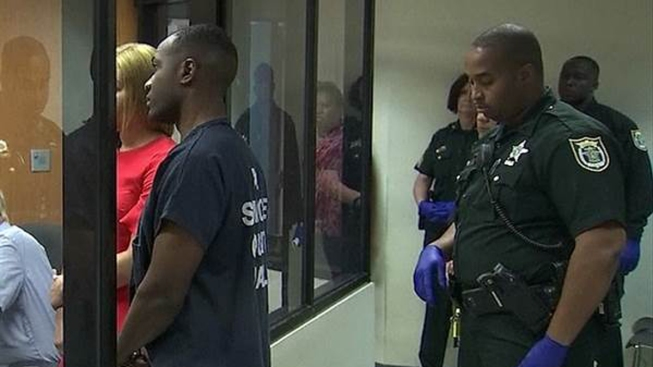 Florida Woman, Son Fatally Shot In Domestic Dispute