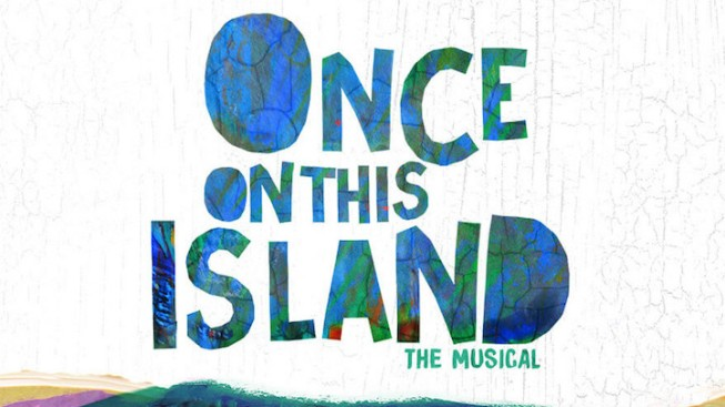 'Once on This Island' Books Broadway Return