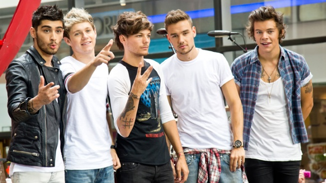 One Direction Sends Video Message to Arapahoe High School Shooting Victim
