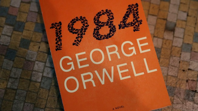 George Orwell's '1984' Is Coming to Broadway