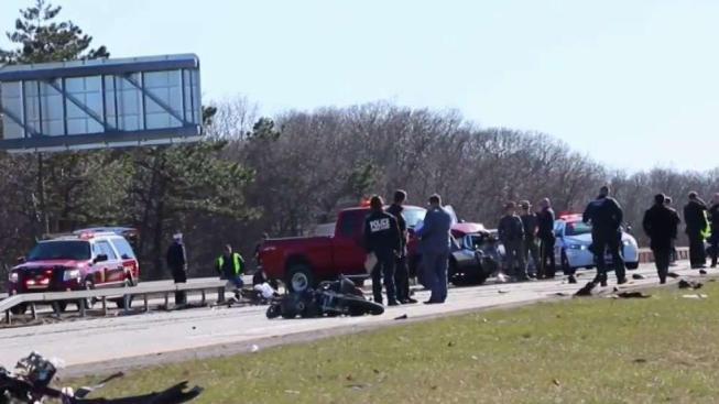 1 dead 8 hurt after drunk driver sparks lie crash police