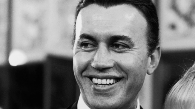 Michael Ansara, Who Played Original Klingon, Dies