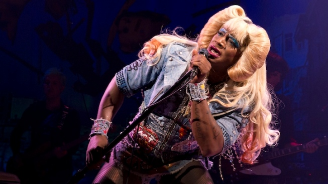 'Hedwig and the Angry Inch' to Close on Broadway