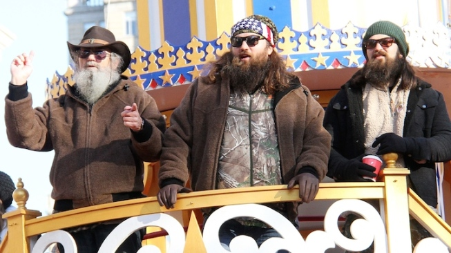 """Duck Dynasty"" the Musical in Works"