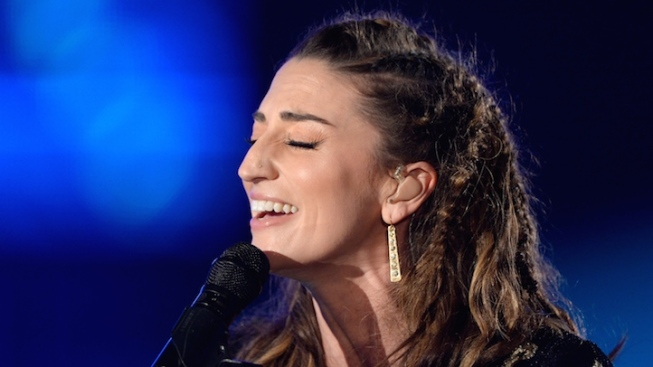 'Waitress,' With Music From Sara Bareilles, Will Hit Broadway This Spring