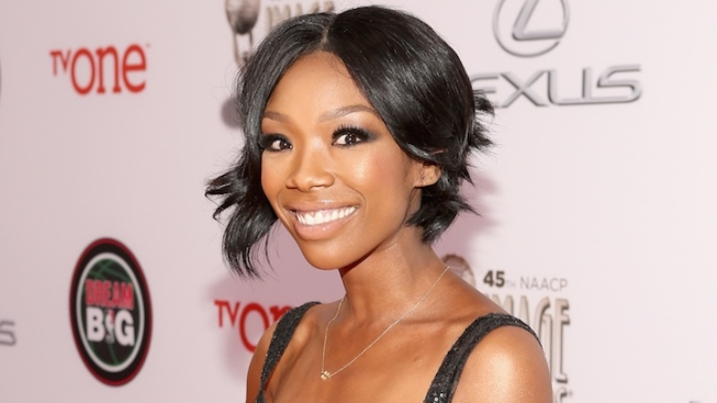 Brandy Will Make Broadway Debut in 'Chicago'
