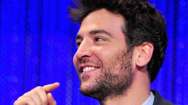 """HIMYM"" Lead Josh Radnor and Gretchen Mol Will Star in ""Disgraced"""