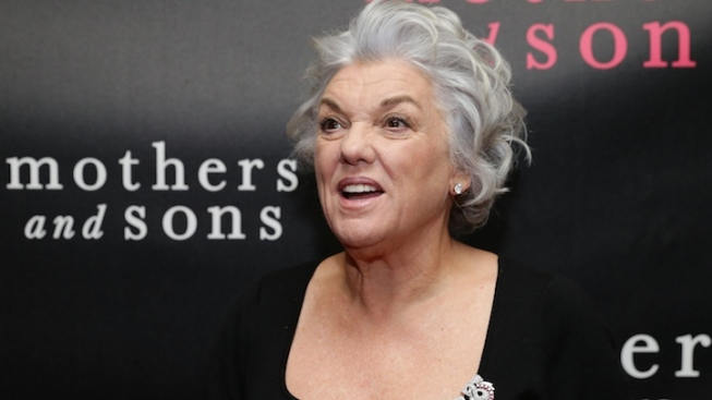 Tyne Daly Books First Broadway Musical in More Than 20 Years
