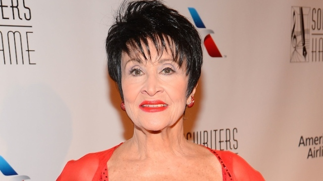 Chita Rivera Returning to Broadway in Final Kander and Ebb Musical