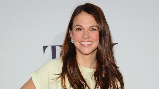 "Q&A: Sutton Foster on The New York Pops and Her New TV Show ""Younger"""