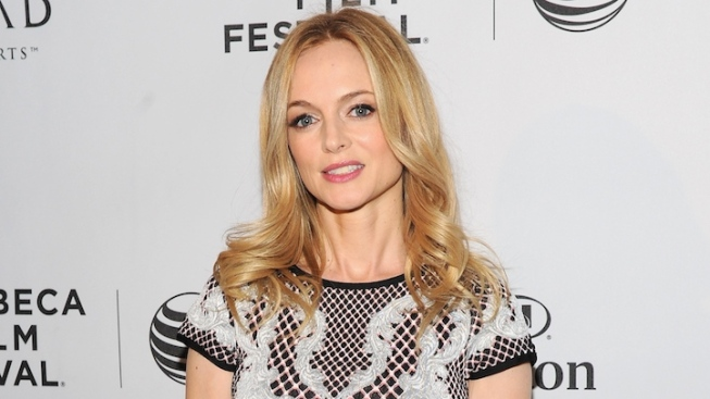"Heather Graham to Star in Neil LaBute's ""The Money Shot"""
