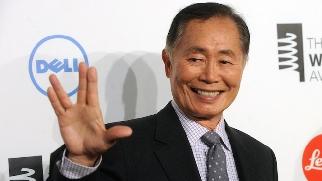 George Takei's Broadway Debut and More