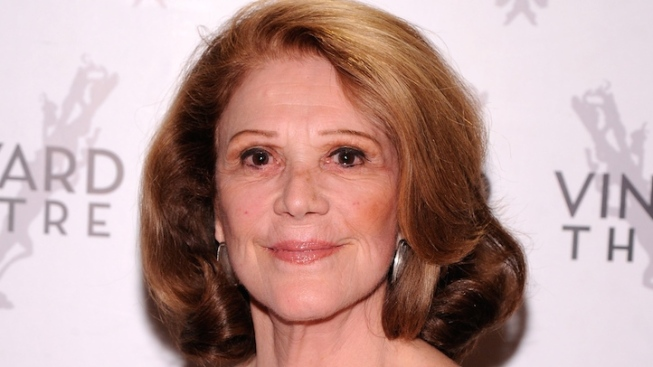 "Linda Lavin Will Star in ""Our Mother's Brief Affair"""