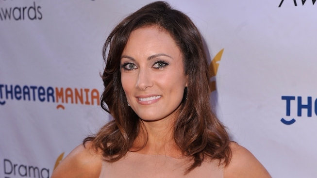 "Laura Benanti Will Headline The Rockettes' ""New York Spring Spectacular"" at Radio City"