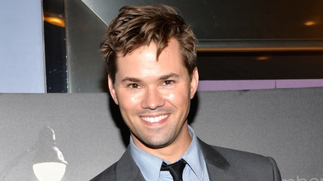 "Andrew Rannells Will Take on ""Hedwig"" After Neil Patrick Harris Departs"