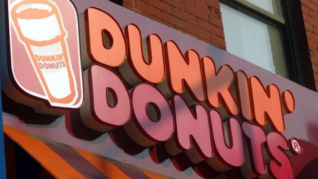 Police Seek Armed Dunkin' Donuts Bandit