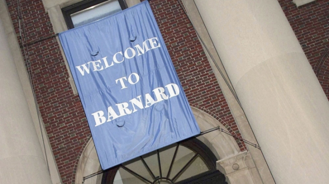 Obama to Deliver Commencement Address at Barnard
