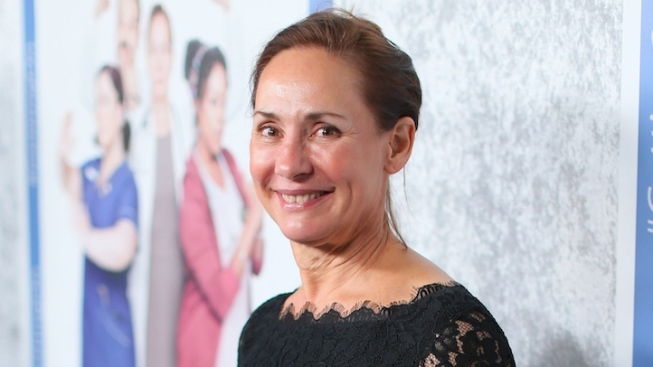 "Laurie MetCalf Joins Bruce Willis in Stephen King's ""Misery"""