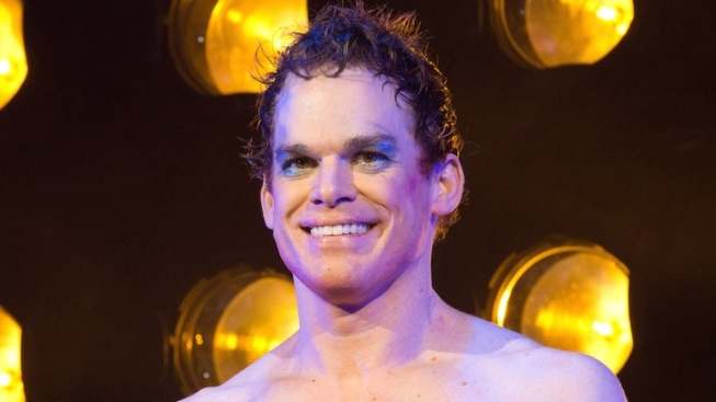 Michael C. Hall Will Star in David Bowie Musical