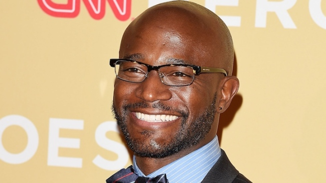 "Taye Diggs Is Broadway's First Black ""Hedwig"""