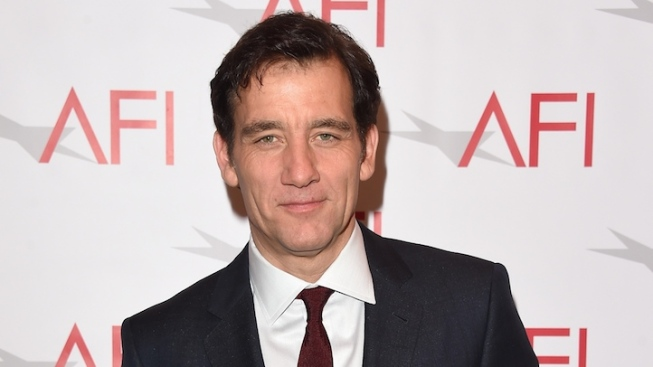 "Actor Clive Owen to Star in Harold Pinter's ""Old Times"""