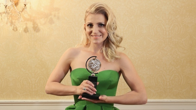 "Annaleigh Ashford Will Star in Revival of ""Sylvia"""