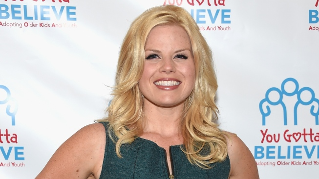 Megan Hilty, More Join Andrea Martin in 'Noises Off'
