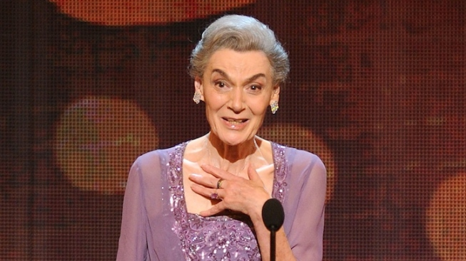 Marian Seldes, Broadway Star, Dead at 86