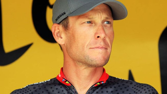 Lance Armstrong Stripped of Tour Titles by USADA