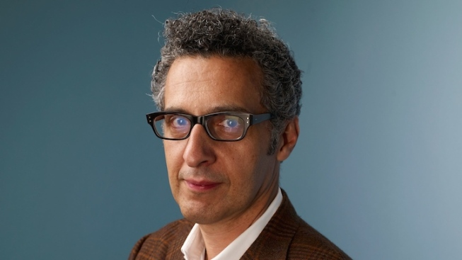 "John Turturro Leads Encores! ""Zorba!"""