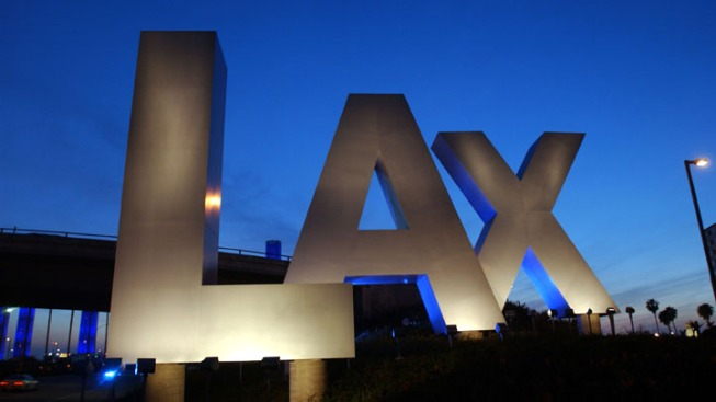 2 LAX Incidents Keep Tensions High