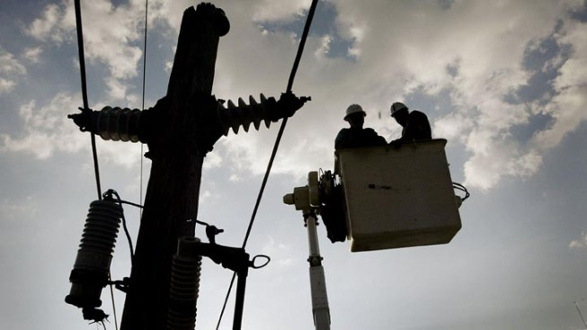 Power Restored to PSE&G Customers in Newark