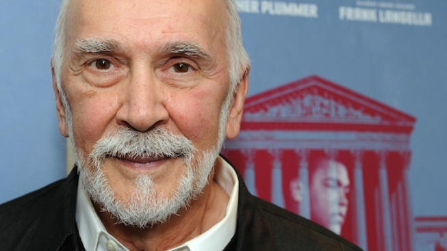 Frank Langella Will Star in 'The Father' on Broadway