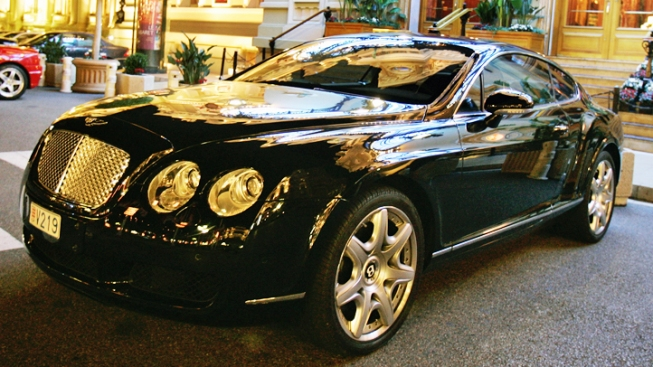 2 Bentleys Stolen From Nj Car Dealership Nbc New York