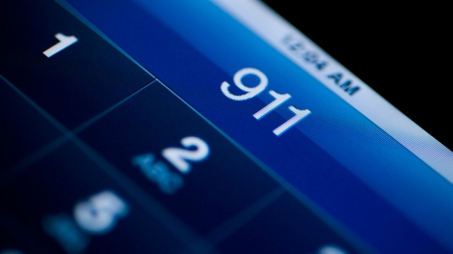 911 Misdial Leads to Drug Bust