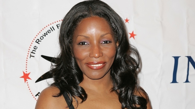 "Stephanie Mills Will Play Auntie Em in NBC's ""The Wiz Live!"""