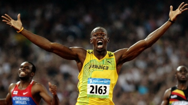 U.S. Vs. Jamaica Highlights Track and Field Schedule