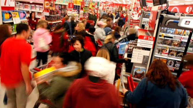 Holiday Sales Season Making NY Retailers Merry
