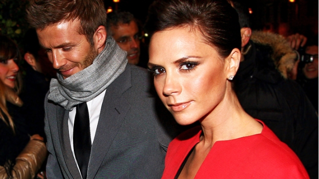 Victoria Beckham Set to Launch New Dress Line