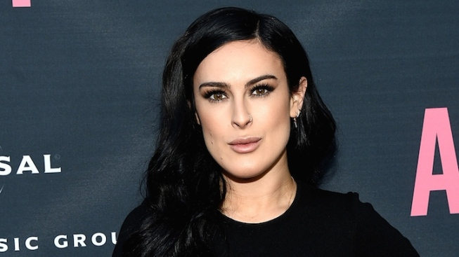 Rumer Willis Checks Into 'Chicago'