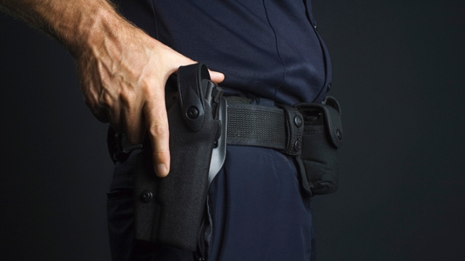 Off-Duty Correction Officer Accidentally Shoots Himself, Colleague: DOC
