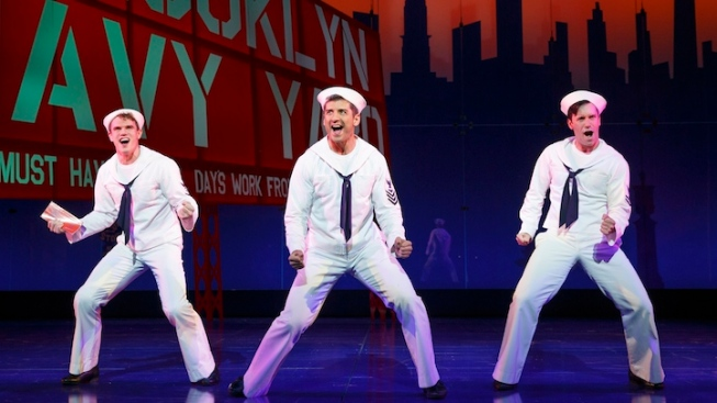 'On the Town' Will Say Goodbye To New York, New York