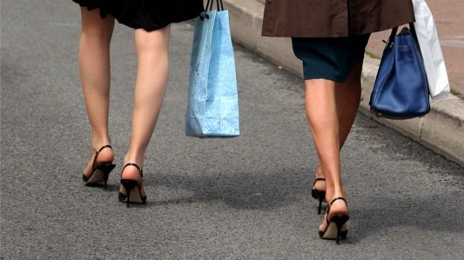 NY Shoppers Get Tax Break on Clothing, Footwear