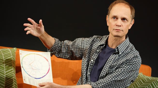 David Hyde Pierce Looks to the Cosmos for Help Making Sense of Life