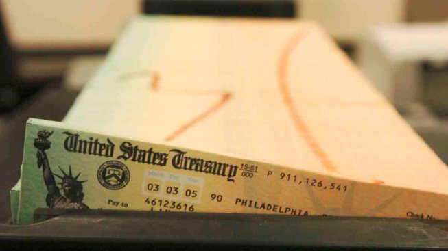 Social Security Benefits to Go Up by 1.5 Percent