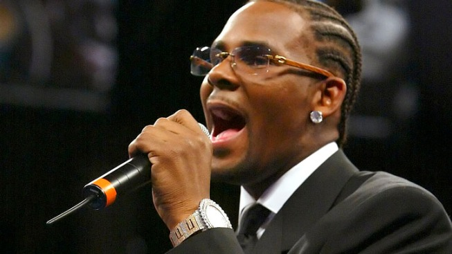Petition Touts R. Kelly Song For National Anthem