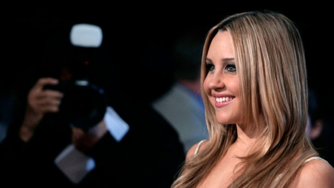 Amanda Bynes' Conservatorship Ruling Delayed, Psychiatric Hold Extended