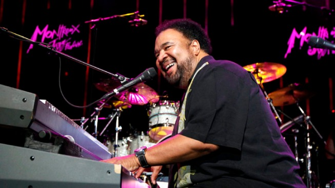 Jazz Keyboardist George Duke Dies at 67