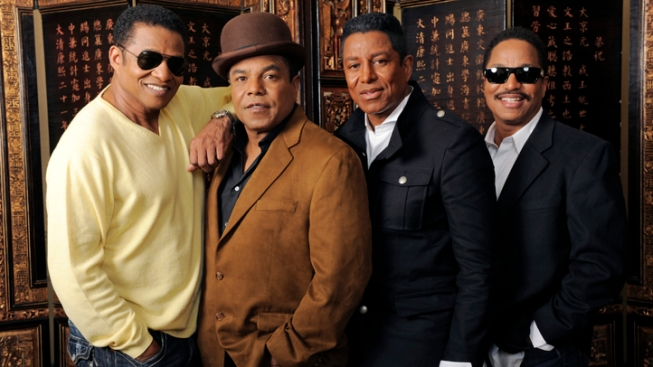 Without Michael, Jacksons Prepare Tour